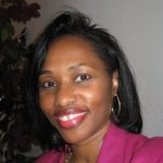 Rev. Erica R. Jenkins